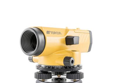 Niwelator optyczny Topcon AT-B4A – 990,00 zł netto