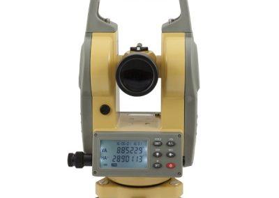 Teodolit elektroniczny Nivel System DT-5 – 3090,00 PLN