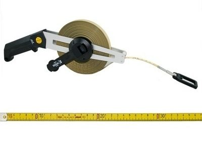 Ruletka 30m/mm B Weiss – 155 zł netto