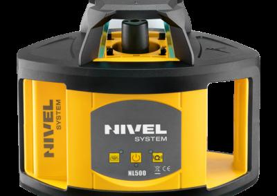 Niwelator laserowy Nivel System NL500 2 078,70 zł