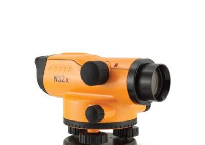Niwelator optyczny NIVEL SYSTEM N32x 690 zł netto
